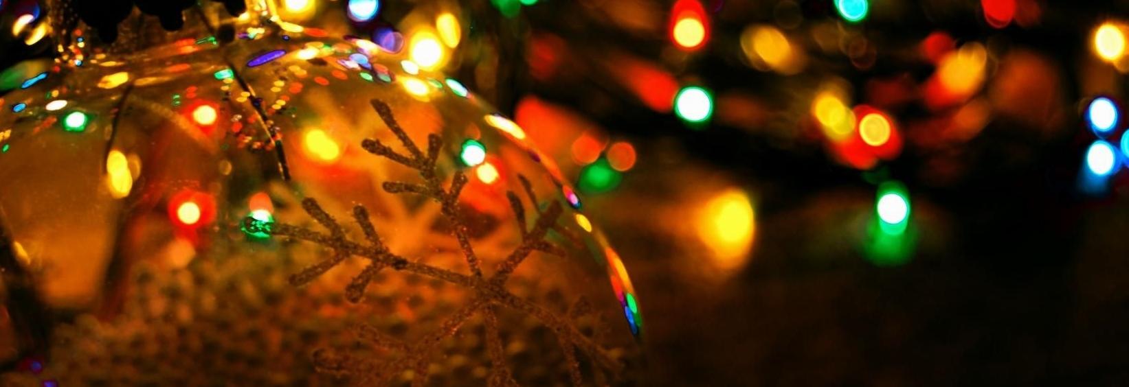 Акційні пропозиції нового року