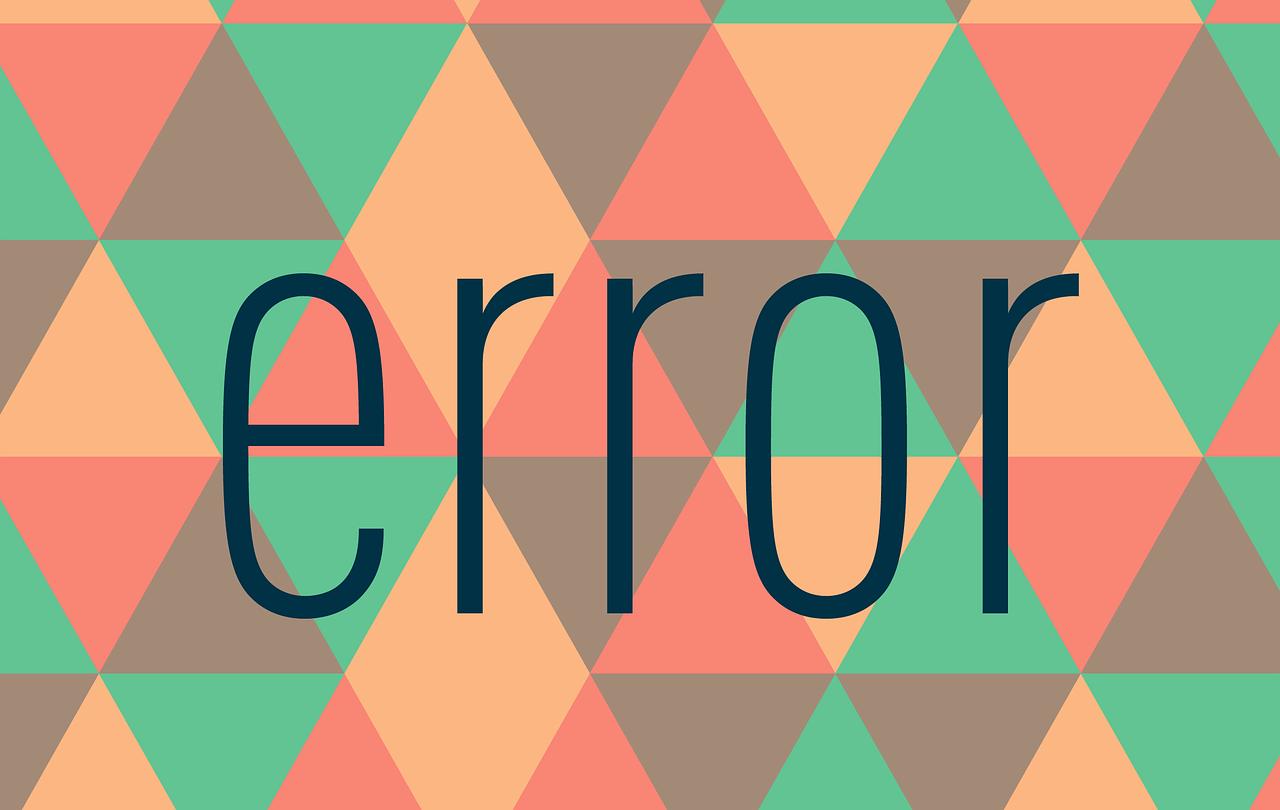 Як вимкнути та увімкнути показ помилок у WordPress?